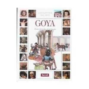Goya: 033 (NO FICCIÓN INFANTIL) (Español) Tapa dura
