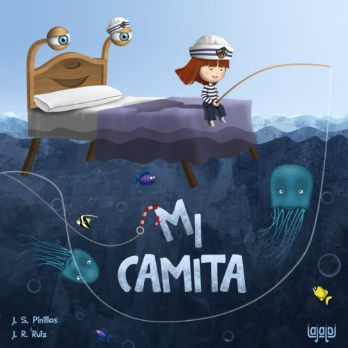 Mi Camita (Español) Tapa blanda