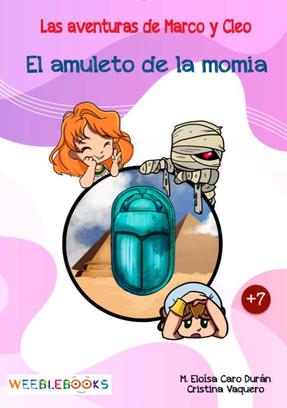 El amuleto de la momia