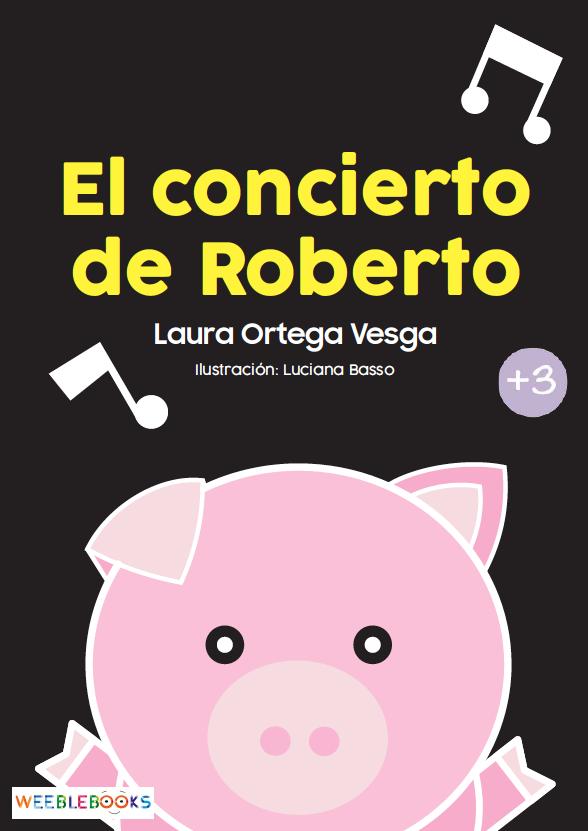 El concierto de Roberto