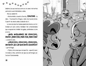 Dos detectives y medio (Serie Perrock Holmes 1) (Español) Tapa dura