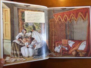 La Princesa y el pintor (NO FICCIÓN INFANTIL) (Español) Tapa dura