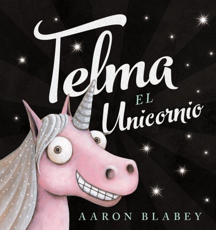 Telma el unicornio - Primeros lectores (1-5 años)