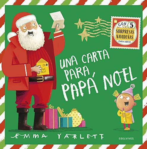 Una carta para Papá Noel (Álbumes ilustrados)